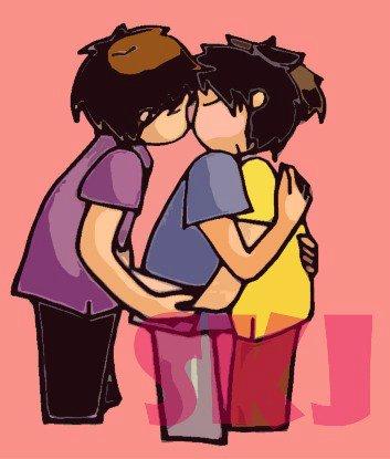ARASHI. Радужные мальчики - 3 - Страница 2 8ba7138681d5