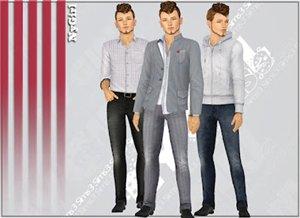 Повседневная одежда (брюки, шорты) - Страница 3 Dec940837ab2