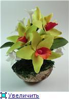 Цветы ручной работы из полимерной глины - Страница 4 70e3372a54e0t