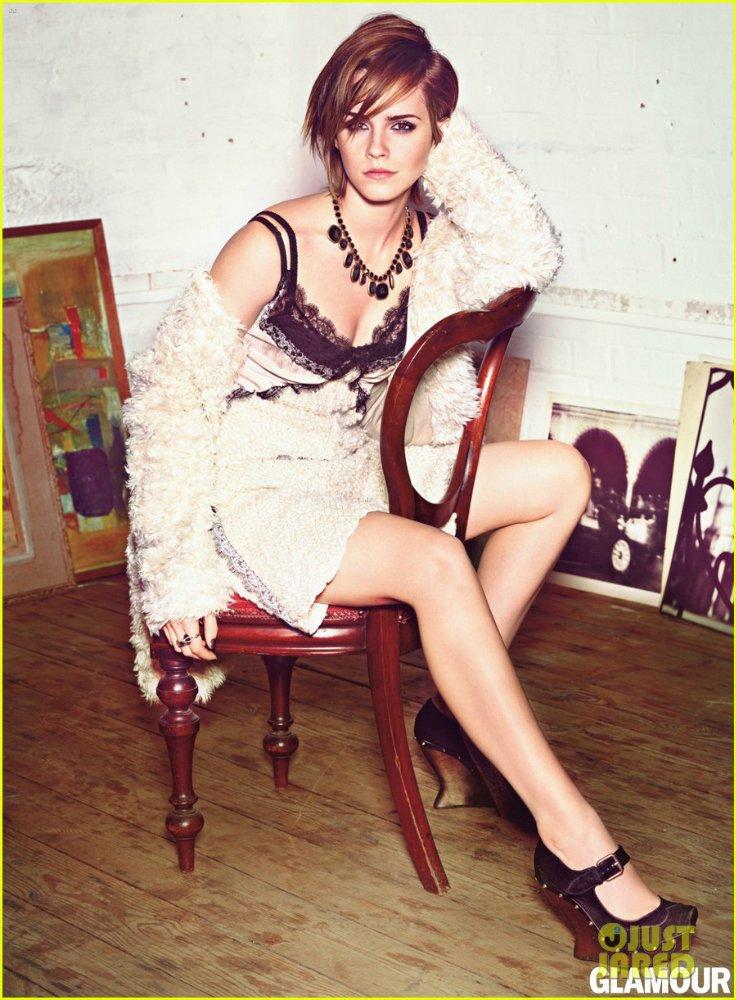 Emma Watson/ Эмма Уотсон - Страница 2 D02795ded1c5