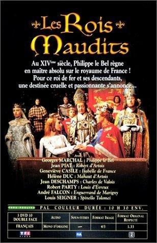 Проклятые короли / Les Rois Maudits  все фильмы 2e96b5d01339