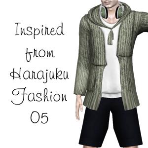Повседневная одежда (комплекты с брюками, шортами)   - Страница 5 Ba6a9c01af1f