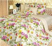 Великолепное постельное белье, подушки, одеяла на любой вкус и бюджет Ff38b2413512t
