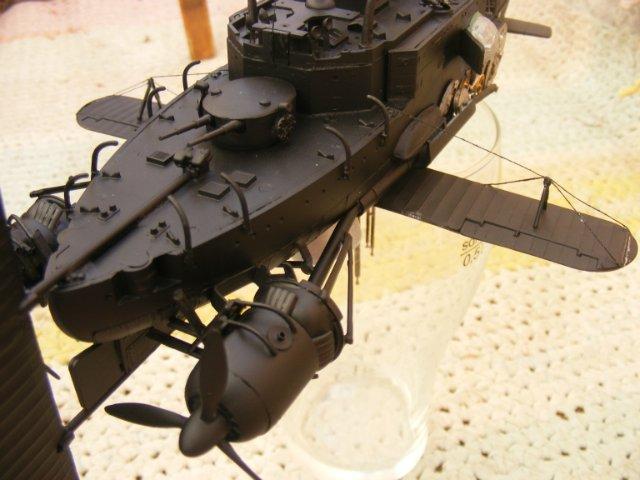 Летающий броненосец Cd02c3811dfe