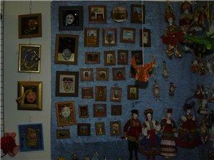 Время кукол № 6 Международная выставка авторских кукол и мишек Тедди в Санкт-Петербурге - Страница 2 8da6c30f5bf7t