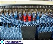 Мастер-классы по вязанию на машине - Страница 4 66dfb69d5648t