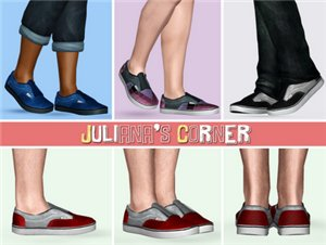 Обувь (мужская) - Страница 4 6e1edc17aeda