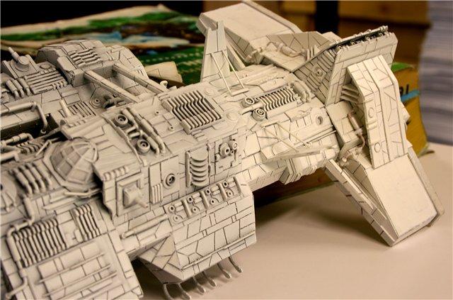 Космический корабль :) D6b5d9415b54