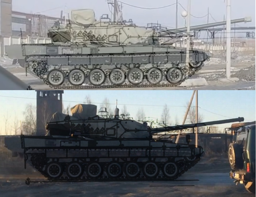 [Official] Armata Discussion thread #2 - Page 4 38ce61500a06