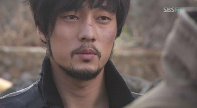 Каин и Авель / Cain and Abel / Kaingwa Abel (2009, Южная Корея) 58f2c32ed352