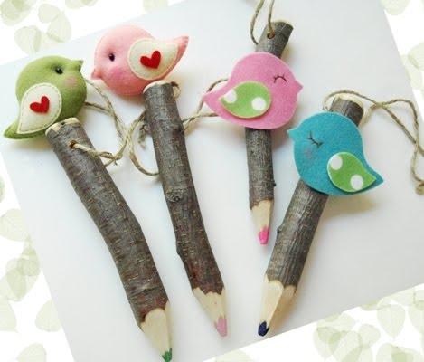 Потрясающие рукоделки из фетра от Gifts Define 00573528c835