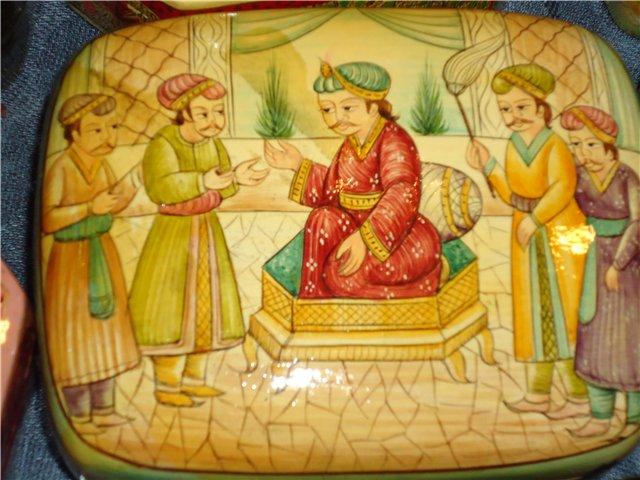 Самара: Индийская выставка 4a98a2efdb1a