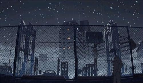 За облаками. Обещание юности (Обещанное место за облаками) / Beyond the Clouds, The Promised Place /  Kumo no Mukou, Yakusoku no Basho / 雲のむこう、約束の場所  (2004 г., полнометражный)  601d1de4b94a