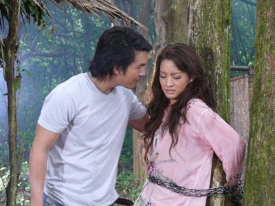 В плену любви  / Defendant of Love  (Таиланд, 2008г., 14 серий) 286acc922be7