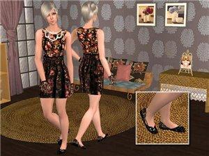 Формальная одежда - Страница 2 Ef4ecc0c6853