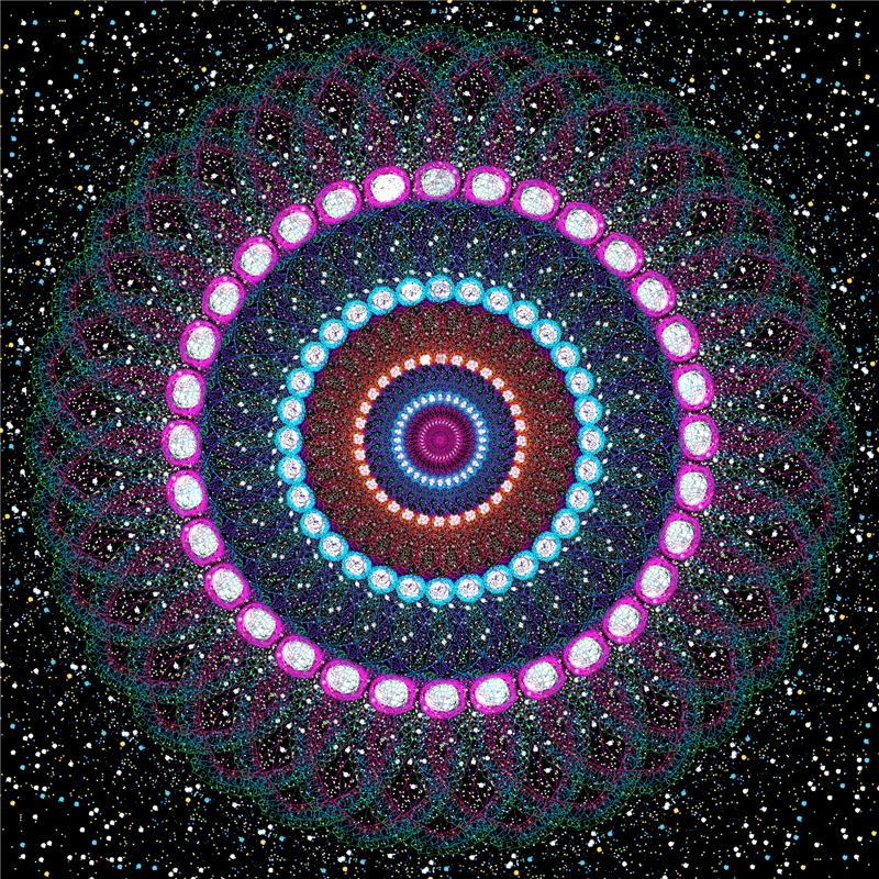 Мандалы для коллективных медитаций а так-же для индивидуального назначения. 789df2fa465c