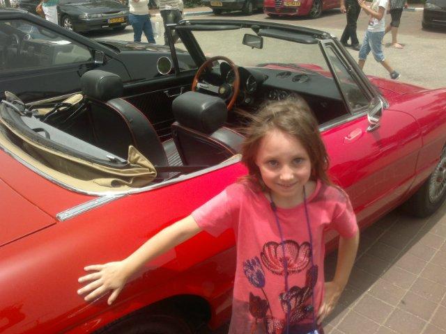 Выставка старых машин в кармиэле 74ebe654d47c