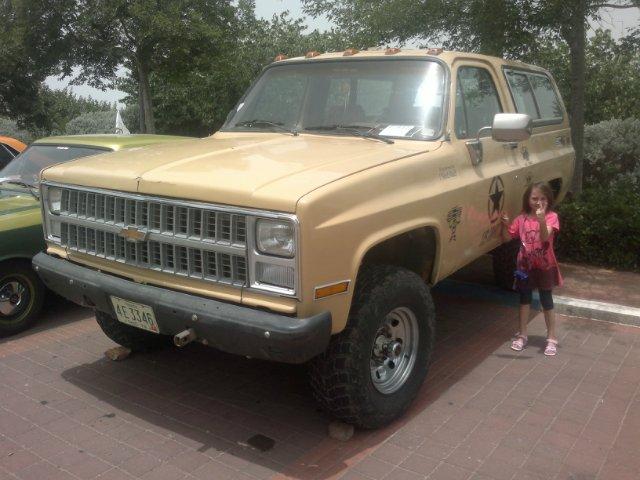 Выставка старых машин в кармиэле D31a11a036ba