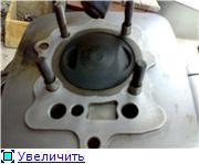 Прокладка головки двигателя 15952dc687c1t