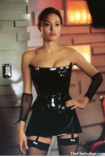 Анжелина Джоли / Angelina Jolie - Страница 2 7396572f2495