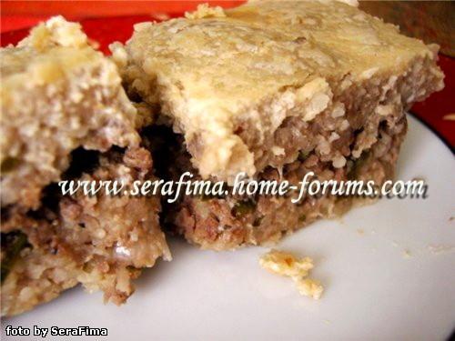 Мясо как оно есть, тушеное, вяленое, копченое. Блюда с мясом - Страница 3 1c5c4635c7b8