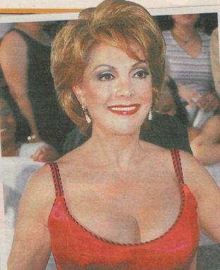 Жаклин Андере / Jacqueline Andere - Страница 2 735a0e6f1766