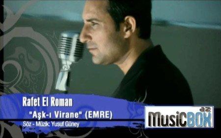 Rafet El Roman - Aşk-ı Virane 2008 Ce9a3d9402ce