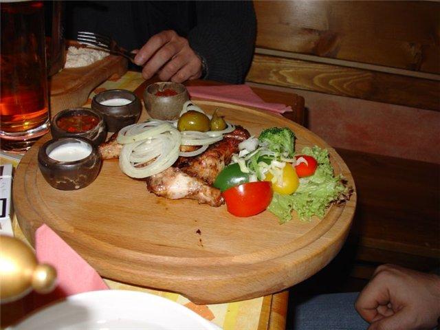 Встреча Нового года 2009 -Польша-ПРАГА-Карловы Вары-Дрезден Ba8460d7715e