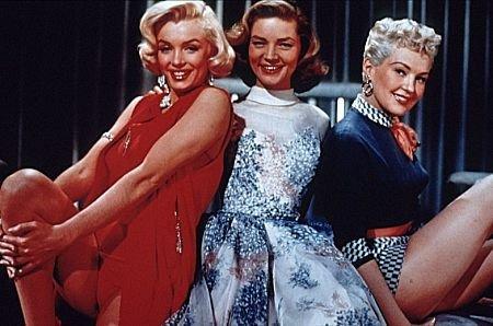 Мерилин Монро/Marilyn Monroe A7142c33f11b