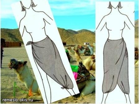 Искусство завязывать платок - Страница 2 F97adc8eb655