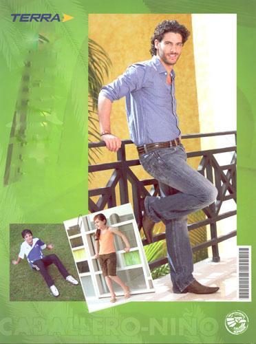 Эрик Элиас/Erick Elias 062db299d352