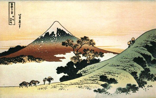 Японское искусство E512a53f3a6c