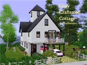 Жилые дома (котеджи) - Страница 5 364bfb117231