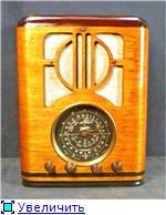 The Radio Attic - коллекции американских любителей радио. 9d6a42fbb050t