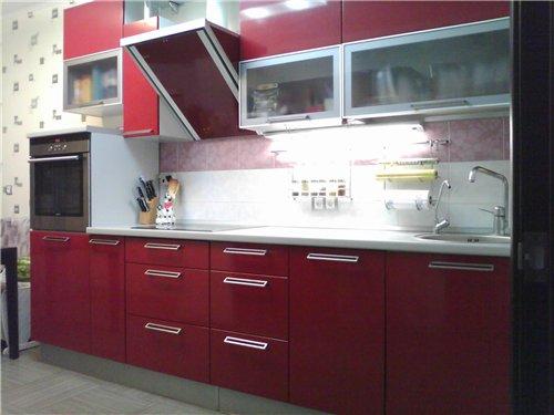 Наши кухни - Страница 2 A1e407009953