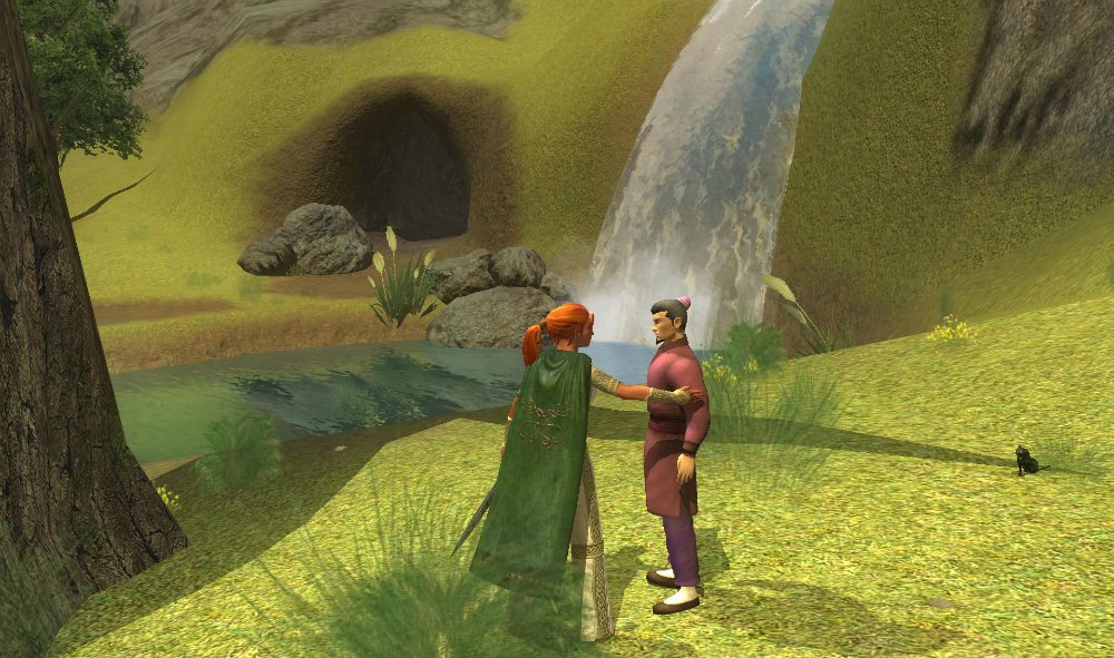 EVERQUEST (MMORG game BLOG) 462ae9771d00