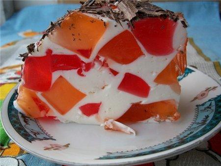 "Торт-десерт ""Битое стекло"" 328726008367"