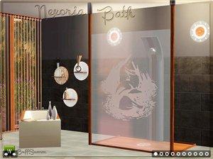 Ванные комнаты (модерн) - Страница 6 0f1ad75067d3