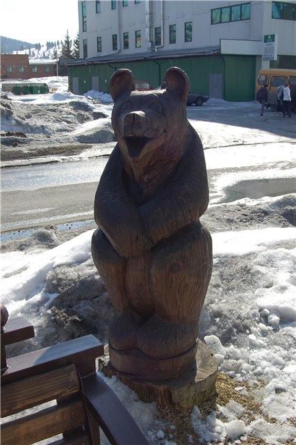 Горная Шория. Кемеровская область. 4c430a617fcf