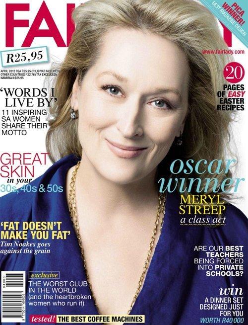 Meryl Streep  88855e48df94