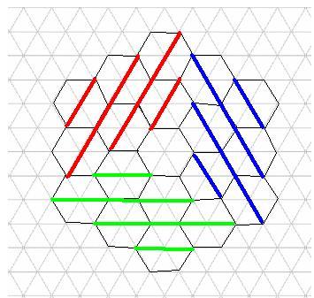 Магический числовой шестиугольник Ad77f6986911