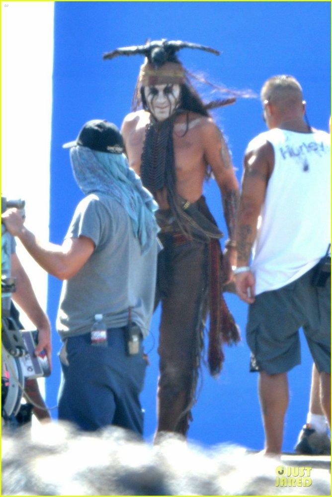 Johnny Depp - Страница 5 6bb7f8c8a254