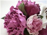 Цветы ручной работы из полимерной глины - Страница 5 Ff4d62ac958dt