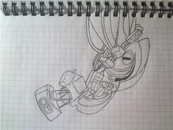 Ваши рисунки (художественное творчество) 55dfecee8dbf