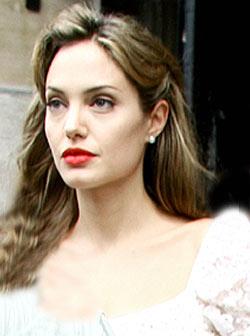 Анжелина Джоли / Angelina Jolie - Страница 2 9a3592b0a689