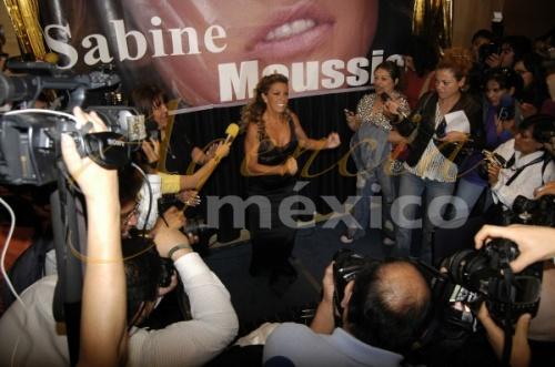 Сабин Муссье/Sabine Moussier - Страница 2 751dd17d3172
