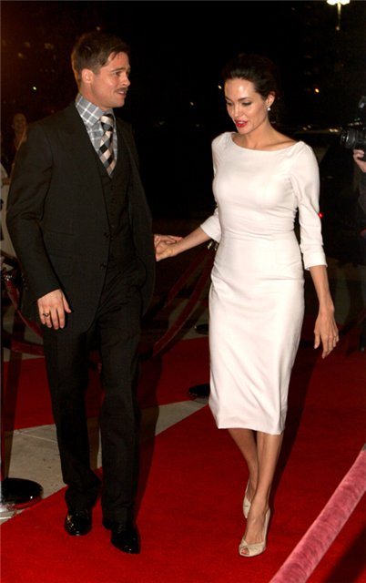 Анжелина Джоли / Angelina Jolie - Страница 3 Ef7a5e680491