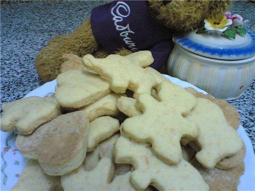 - Печенье всякое вкусное - Страница 2 85565593b954