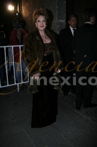 Жаклин Андере / Jacqueline Andere - Страница 6 838db3ec64e2