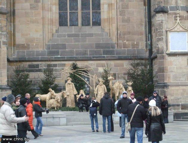 Встреча Нового года 2009 -Польша-ПРАГА-Карловы Вары-Дрезден Db9d3277c4e4